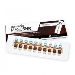 MESO SHR – Excess Hair Solution